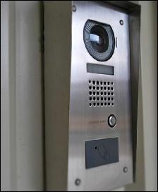 Intercom, Video and Access Control