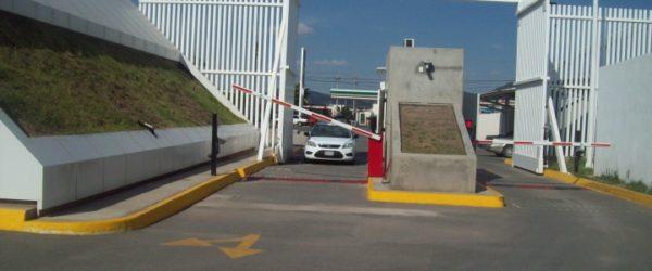 Secured Perimeters